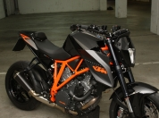 ktm 1290 Superduke SD 690 umbau headlight scheinwerfer28