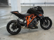 ktm 1290 Superduke SD 690 umbau headlight scheinwerfer31