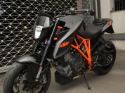 ktm 1290 Superduke SD 690 umbau headlight scheinwerfer35
