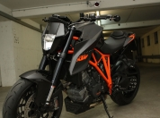 ktm 1290 Superduke SD 690 umbau headlight scheinwerfer40