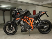 ktm 1290 Superduke SD 690 umbau headlight scheinwerfer41