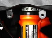 KTM SD 1290 Lampenmaske Duke 690 001