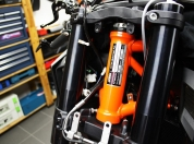 KTM 1290 Frontverkleidung Duke 690 009