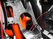 KTM 1290 Lenkerschalter Kabel Duke 690 029