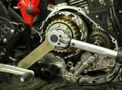 Ducati Performance 848 Sport 1000s GT Classic Anti Hopping Kupplung slipper clutch016