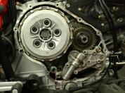 Ducati Performance 848 Sport 1000s GT Classic Anti Hopping Kupplung slipper clutch