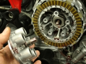 Ducati Performance wet clutch 1000s GT Classic