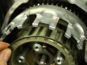 Ducati Performance 848 Sport 1000s GT Classic Anti Hopping Kupplung slipper clutch025