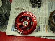 Ducati Druckplatte 1000s GT Classic Kupplung