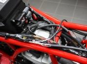 Ducati Sport 1000s Legos Alarmanlage 007