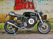 Ducati classic gt 1000 09
