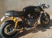 Ducati classic gt 1000 14