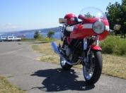 Ducati classic gt 1000 15