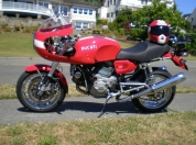Ducati classic gt 1000 16