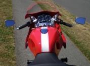 Ducati classic gt 1000 17