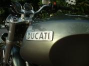 Ducati classic gt 1000 20