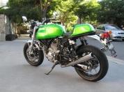 Ducati classic gt 1000 21
