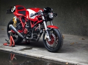 Ducati classic gt 1000 24