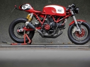 Ducati classic gt 1000 25