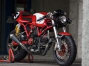 Ducati classic gt 1000 31
