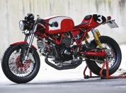 Ducati classic gt 1000 33