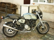 Ducati classic gt 1000 35