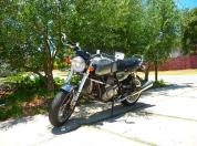 Ducati classic gt 1000 36