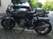 Ducati classic gt 1000 37