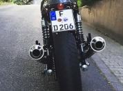 Ducati classic gt 1000 38