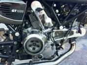 Ducati classic gt 1000 40