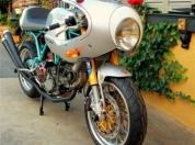 Ducati Paul Smart 1000 18
