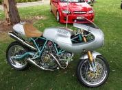 Ducati Paul Smart 1000 35