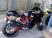 Ducati sport 1000s 00