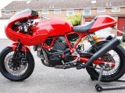 Ducati sport 1000s 07