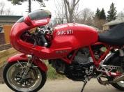 Ducati sport 1000s 21
