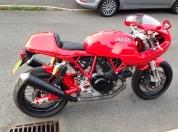 Ducati sport 1000s 23
