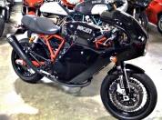 Ducati sport 1000s 50
