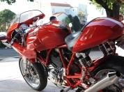 Ducati sport 1000s 66