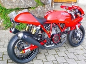 Ducati sport 1000s 70