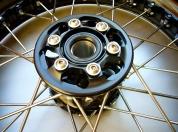 Ducati Sport 1000s Paul Smart classic GT Parts 67