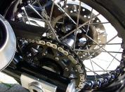 Ducati Sport 1000s Paul Smart classic GT Parts 68