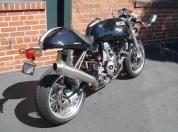 Ducati Sport 1000 87