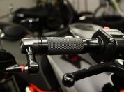 Rizoma Griffe Sport Line Spy R Lenkerendenspiegel KTM 1290 SD016