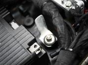 Ducati 1000 s gt classic sport Sicherungskasten 005