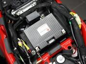 Ducati 1000 s gt classic sport Sicherungskasten 007