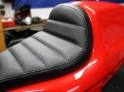 Ducati Sport 1000s Sitzbank Seat Diopa a