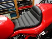 Ducati Sport 1000s Sitzbank Seat Diopa b