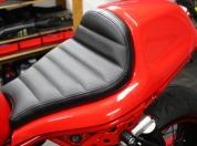 Ducati Sport 1000s Sitzbank Seat Diopa f