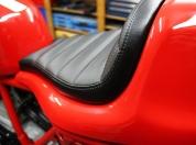 Ducati Sport 1000s Sitzbank Seat Diopa h