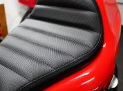 Ducati Sport 1000s Sitzbank Seat Diopa i